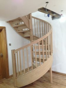 With Our Pedigree Of Expertise We Can Manufacture Any Type Of Staircase  From That Main Stunning Solid Oak Curved Staircase To A Standard Softwood  With MDF ...
